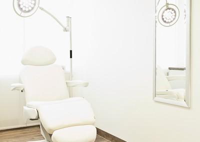 Medical One - Behandlungsraum