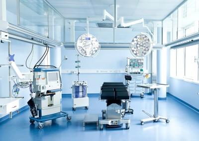 Premiumklinik am Kaiserteich